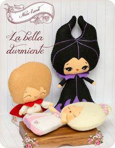 La Bella Durmiente: