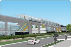 [Pic5] Metrotown SkyTrain Station Upgrades & Bus Loop Relocation http://www.vancitybuzz.com/2013/06/37-million-improvement-project-planned-for-metrotown-station/ #SkyTrain #Translink #Metrotown #Station #Transportation #Burnaby #MetroVancouver #Metro #Vancouver #shopping mall #centre #at #metropoilis #metropolisatmetrotown #eaton