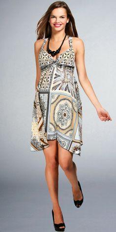 Fantásticos vestidos de playa | Tendencias