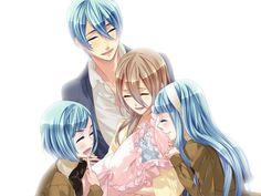 Tags: Anime, CG Art, Starry☆sky~, Kanakubo Homare, Yahisa Tsukiko
