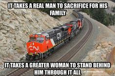 Railroad Life