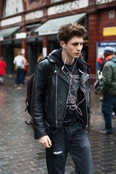 Men In This Town - Men's Street Style, Fashion, Lifestyle