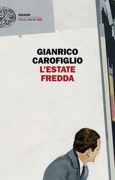 Gianrico Carofiglio, L'estate fredda