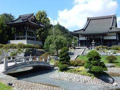 Japan in Düsseldorf - erlebe japanische Kultur in Deutschland!
