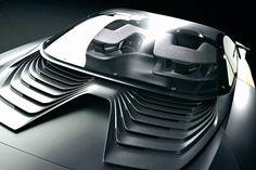 Peugeot Onyx Concept: Autosalon Paris 2012 - Bilder - autobild.de