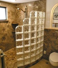 21 Small Walk In Shower Ideas No Door Master Bathroom Shower