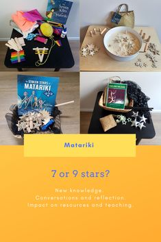 Are there seven or nine stars? The answer would impact on my resources and teaching. Matariki is not too far away and knew it was time to have conversations and reflect. Preschool Activities, Early Childhood, Reflection, Reggio, How To Plan, Stars, Teaching Ideas, Passion, Group