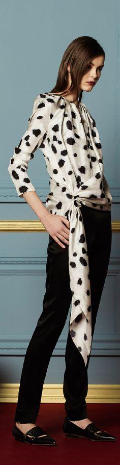 Fall 2015 Ready-to-Wear Hellessy