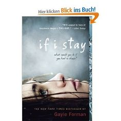 Sounds promising: If I Stay. The sequel is apparently good as well.