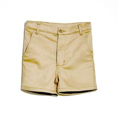 Little shorts for little boys--I like to see my guy's knees!