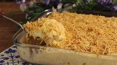 O fricassé de frango é um prato muito fácil e rápido de fazer, e normalmente ele agrada a toda a família! Experimenta, e vais comprovar como é simples de fazer e muito saboroso!