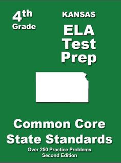 4th Grade Kansas Common Core ELA