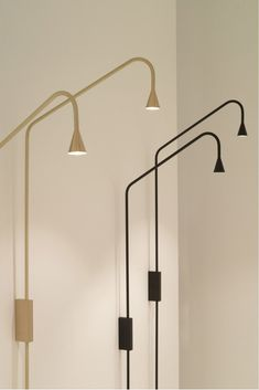 Austere-W Wall Lamp by Hans Verstuft | DSHOP