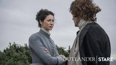 "NEW Still of Jamie and Claire from Outlander 3×08 ""First Wife"" 