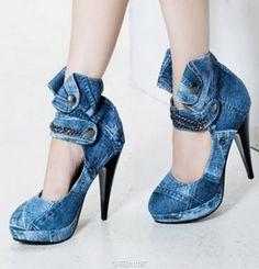 skyhigh heels