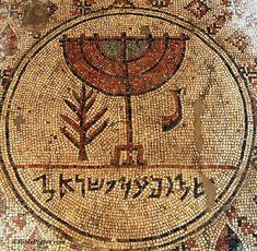 Resultado de imagem para mosaico de israel