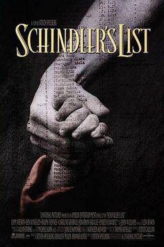 La lista de Schindlers