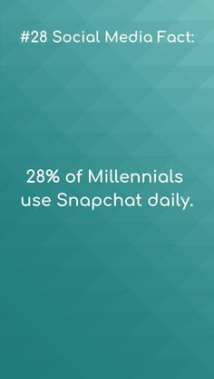 Social media facts When you come to think of it, from 71 million, now that& a lot 😱.