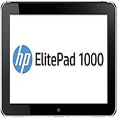 HP ElitePad 1000 G2 J5N62UT Net Tablet PC - Intel Atom Z3795 1.6 GHz Quad-Core Processor - 4 GB LPDDR3 SDRAM - 64 GB Solid State Drive - 10.1-inch Display - Windows 8.1 Professional 64-bit - Black
