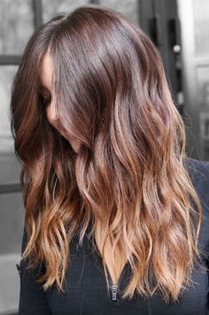 20 Best Hair Color Trends 2017 2018
