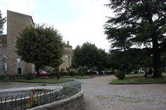 I giardini di Porta Fiorentina, maggio 2013