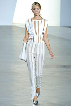 3.1 Phillip Lim Spring 2012 Ready-to-Wear Collection Photos - Vogue