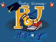 Reading University: History Week