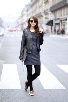 Robe & perfecto