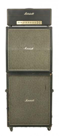 66' Marshall JTM-45/100
