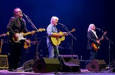 #Crosby Stills & Nash perform at The Star Theatre at the Star Performing Arts Centre in Singapore March 19. (Aloysius Lim/LAMC Productions) #Pollstar
