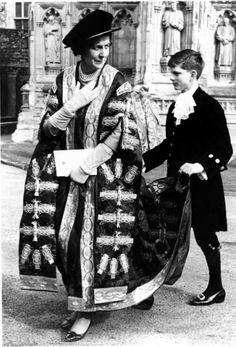 Princess Marina, Duchess of Kent. Chancellor of which University?
