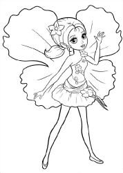 Cartoon Characters Coloring Pages on Pinterest | Coloring ...