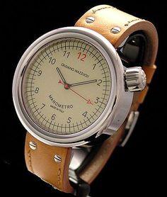 Favorite watch - Giulianomazzuoli.com