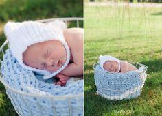 Outdoor newborn | CBM Photo