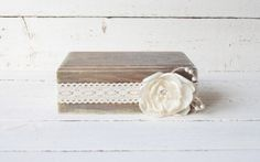 Hey, I found this really awesome Etsy listing at https://www.etsy.com/uk/listing/252116874/ring-bearer-box-wedding-ring-box-rustic
