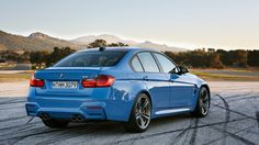 BMW M3 GTS 2016