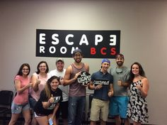 This group escaped Classified in exactly 60 minutes!