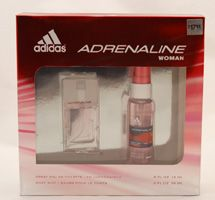 Adidas Adrenaline Perfume by Adidas for Women.