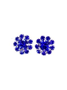 Match your braid bling or bling stock pin perfectly with a pair of dazzling set of studs. Riding Gear, Equestrian, Bling, Stud Earrings, Gifts, Vintage, Jewelry, Jewel, Presents