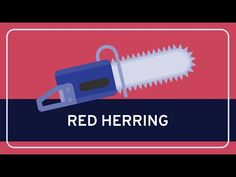 Introduction to Critical Thinking - YouTube Rhetorical Device, Logical Fallacies, Red Herring, Critical Thinking, How To Introduce Yourself, Philosophy, Youtube