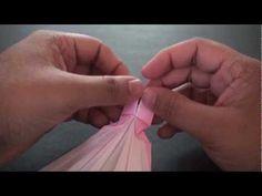Origami Daily - 306 Wedding Dress - TCGames [HD]