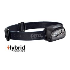 1d0f44f0d12 Petzl TACTIKKA CORE 350 Lumens Multi-Beam Headlamp W  CORE Rechargeable  Battery Beams