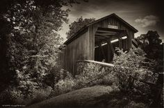 Hunsecker's Mill Covered Bridge (Lancaster County)  This bridge spans the Conestoga Creek at a length of 180 feet making it the longest Covered Bridge in Lancaster County, Pennsylvania.    Love this pic!