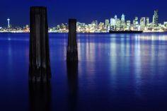 Mark B. Bauschke Photography | First photos from 2013 - West #Seattle