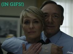 "A Guide To A Happy Marriage According To Frank & Claire Underwood From ""House Of Cards"" (Spoiler Alert!)"