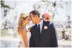 Wedding: Derek & Molly | San Diego Courthouse, CA | Analisa Joy Photography | San Diego, CA Photographer » Analisa Joy Photography