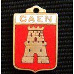 caen, brass