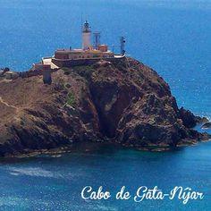 Cabo de Gata-Níjar Costa de Almería