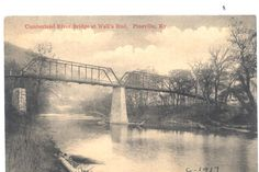 Wallsend bridge