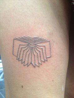 I want a neon bible tattoo but id want it in color Bible Tattoos, Writing Tattoos, Book Tattoo, Traditional Style Tattoo, Hipster Tattoo, Fire Tattoo, Arcade Fire, Body Mods, Tattoo Drawings
